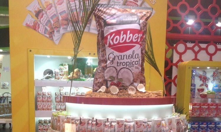 Kobber Alimentos