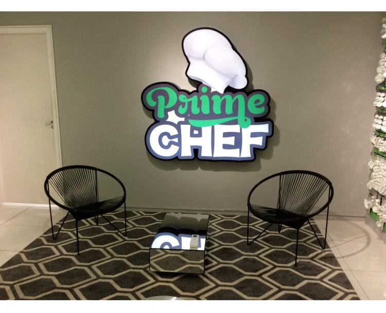 Prime Chef